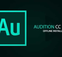 Adobe Audition CC 2018 11.1.0.184  PC