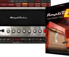 IK Multimedia AmpliTube 4 Complete v4.5.0B Win/Mac