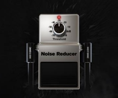 Hotone Noise Reducer v1.0.0 FIXED噪声门