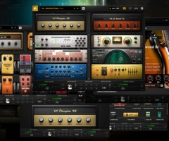 Positive Grid BIAS FX 2.1.5.4795