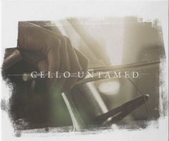 WESTWOOD Cello Untamed KONTAKT大提琴