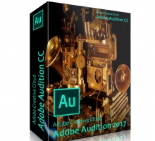 Adobe Audition CC 2017 v10.0免安装版