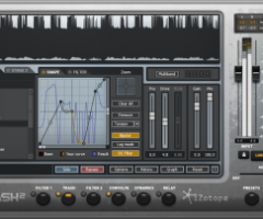 iZotope.Trash.2.v2.05.Incl.Emulator-R2R多波段的失真