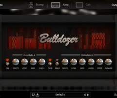 Audio Assault Bulldozer v1.2 WiN OSX